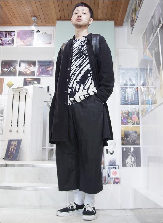 STAFF #OUTFITS : #IRIKI (APR 11, 2015) https://www.facebook.com/raddlounge/photos/a.378155552214819.97061.281585118538530/948863168477385/?type=1&theater [ SWEATER ] http://www.raddlounge.com/?pid=88529121 #harajuku #streetsnap #style #stylecheck #kawaii #fashionblogger #fashion #shopping #menswear #clothing #wishlist #brandnew #raddlounge #henrikvibskov #eckhauslatta #claudialigari #stolengirlfriendsclub #vans