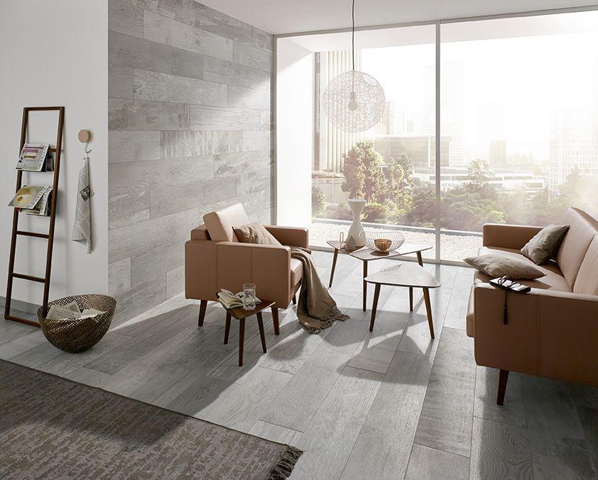 Used-Look von dem Markenhersteller Steuler Serie Patchwood eine - moderne holzdecken wohnzimmer