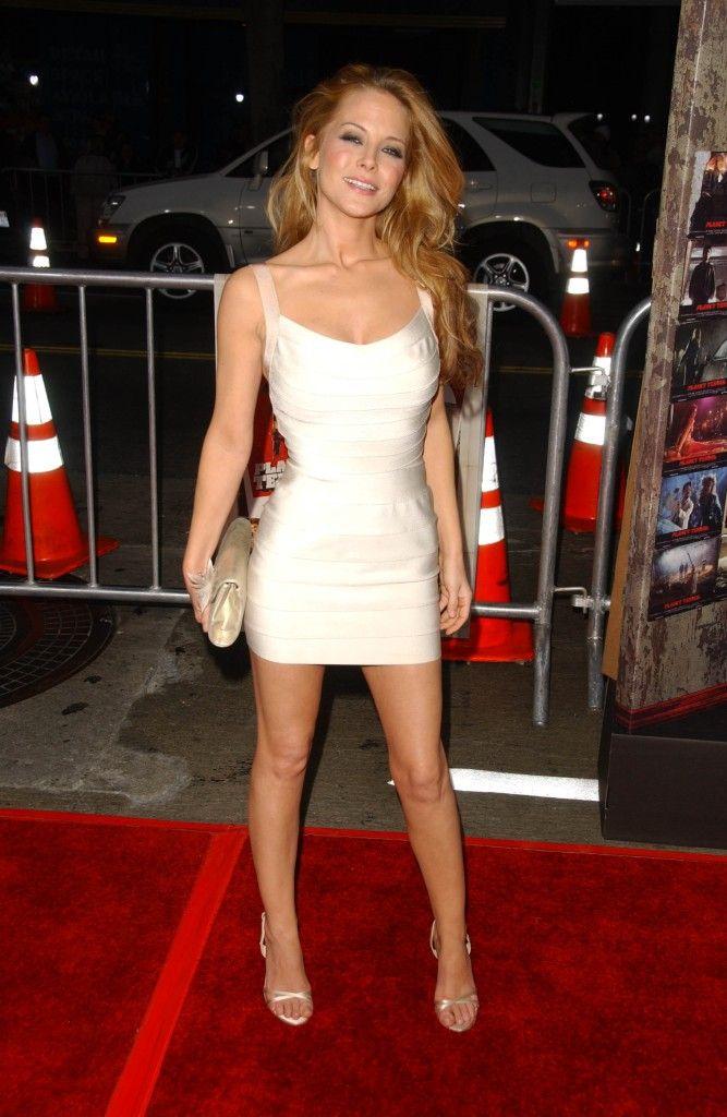 Jordan Ladd looking beautiful in a little white dress. - Beautiful Women  Wearing Mini Skirts | Little white dresses, White short dress, White dress