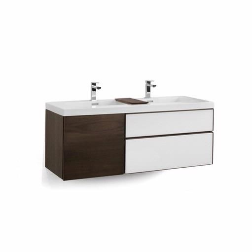 WetStyle 48 Frame Wall Mount Vanity FRS48WMA From WetStyle