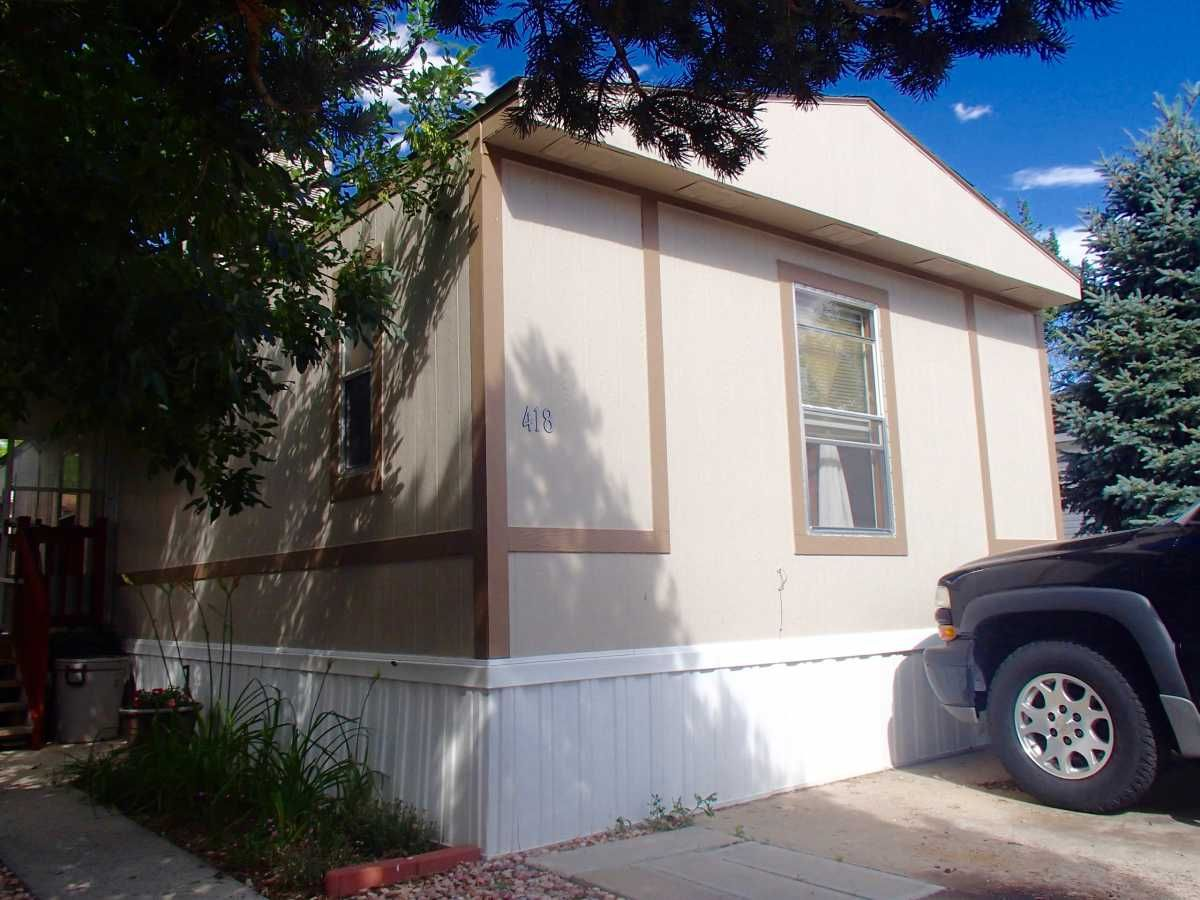 1998 town country mobile manufactured home in colorado