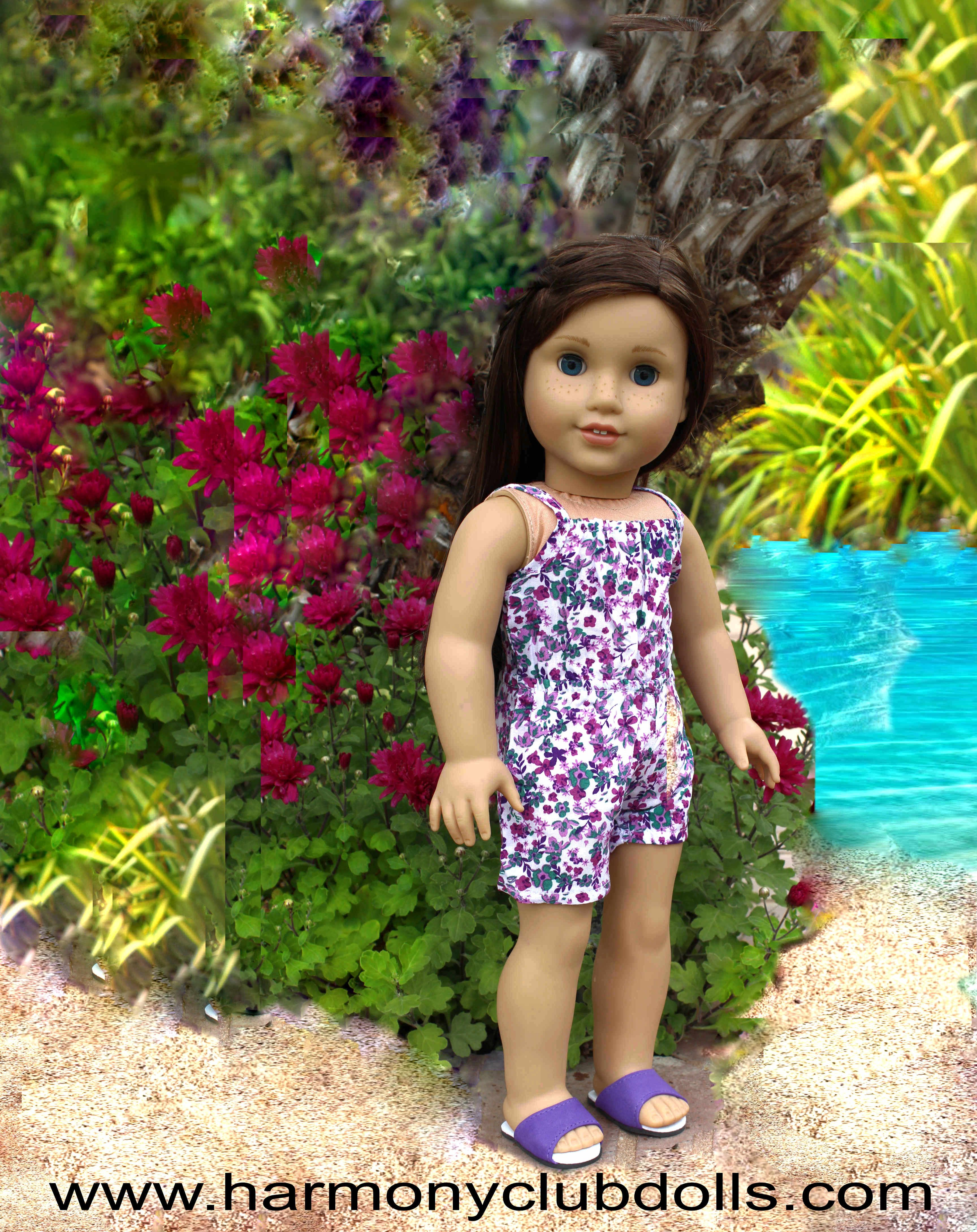 HARMONY CLUB DOLLS Shop fits American Girl Doll Fashion www.harmonyclubdolls.com