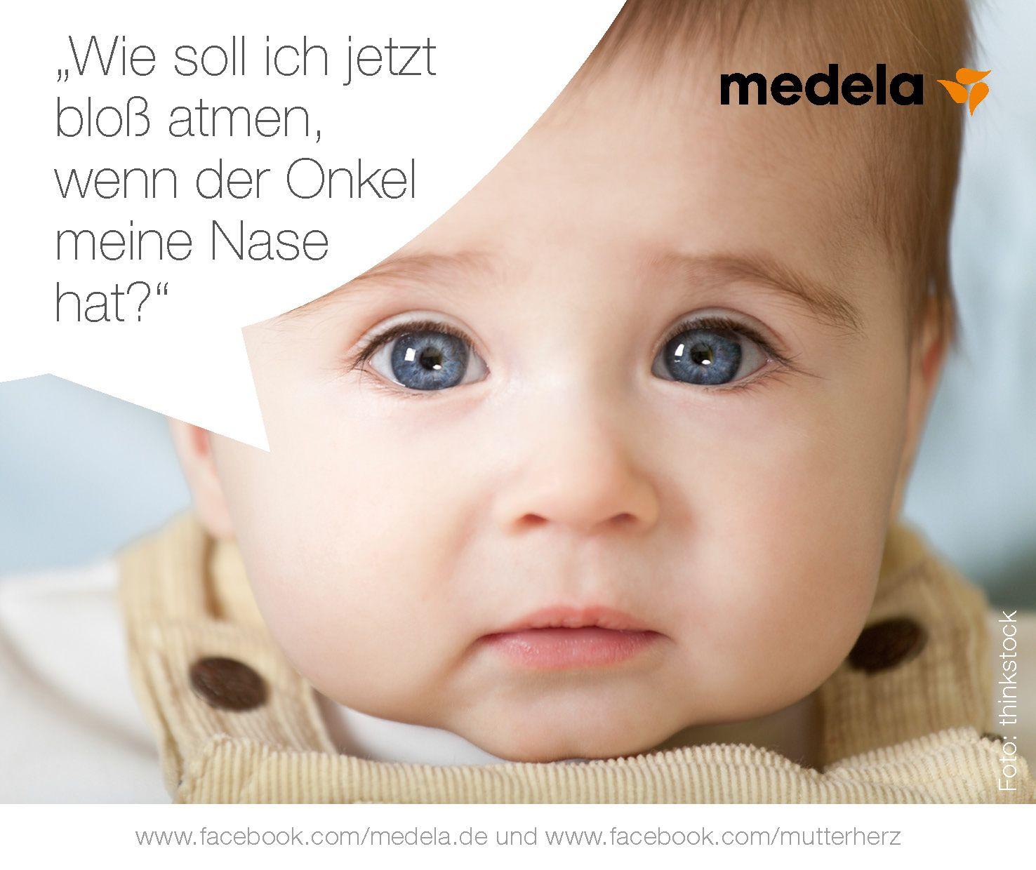 Pin von Medela Deutschland auf Lustige Sprüche und Bilder ...
