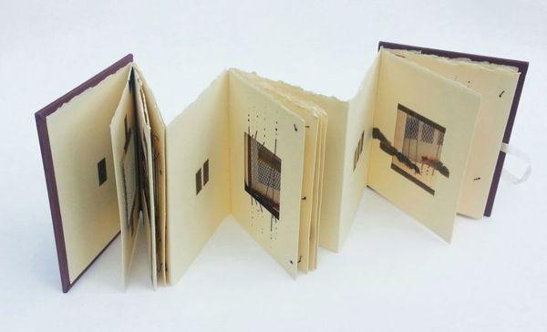 bastelideen mit papier leporello basteln mini album pinterest leporello basteln. Black Bedroom Furniture Sets. Home Design Ideas