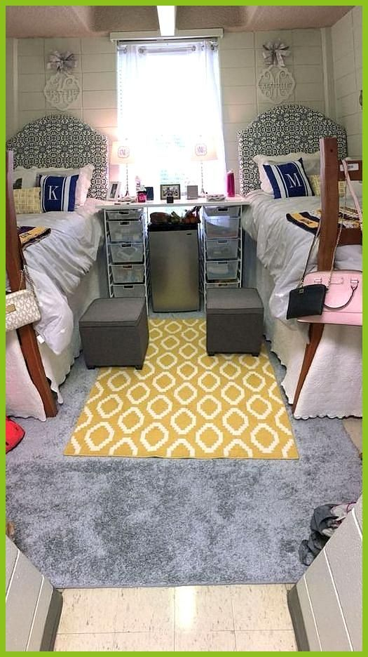 85 Storage Decoration Models For College Dorm Rooms Make The Room Look More Large 52  85 Storage De