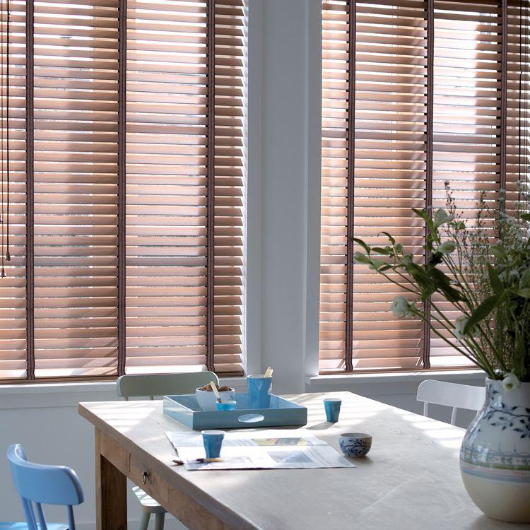 Blinds UK Best Buy Wooden, Roller, Roman