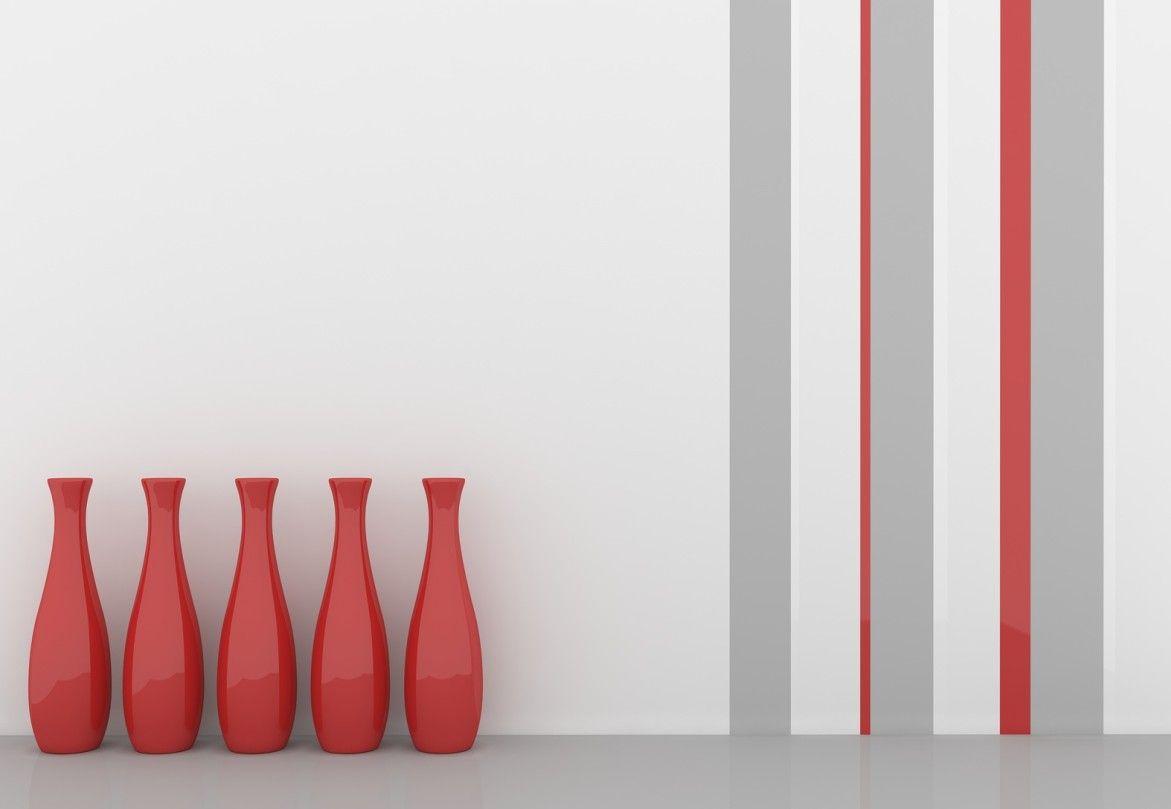 Gestreifte Wand Ideen Dekoration Ideen Striped 4