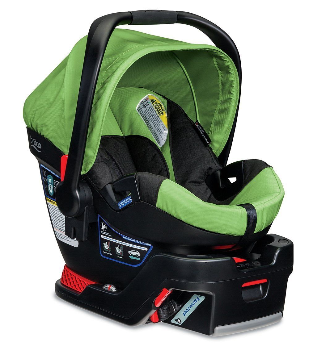 Britax BSafe 35 Britax has received numerous awards for