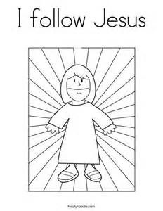 Coloring Pages Follow Jesus Bing Images With Images Jesus