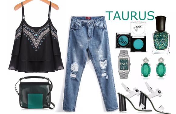 Style taurus clothing Astrology Aesthetics