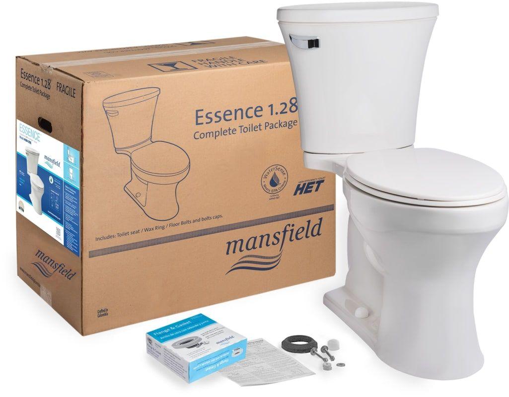 Mansfield 4184ctk Toilet Toto Toilet Dual Flush Toilet