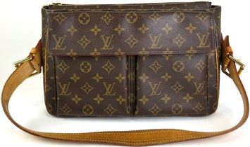 c6dd8ac99267 Louis Vuitton Designer Handbags Monogram M51163 Viva Cite Gm Vintage  Shoulder Bag. Get one of the hottest styles of the season! The Louis Vuitton  Designer ...
