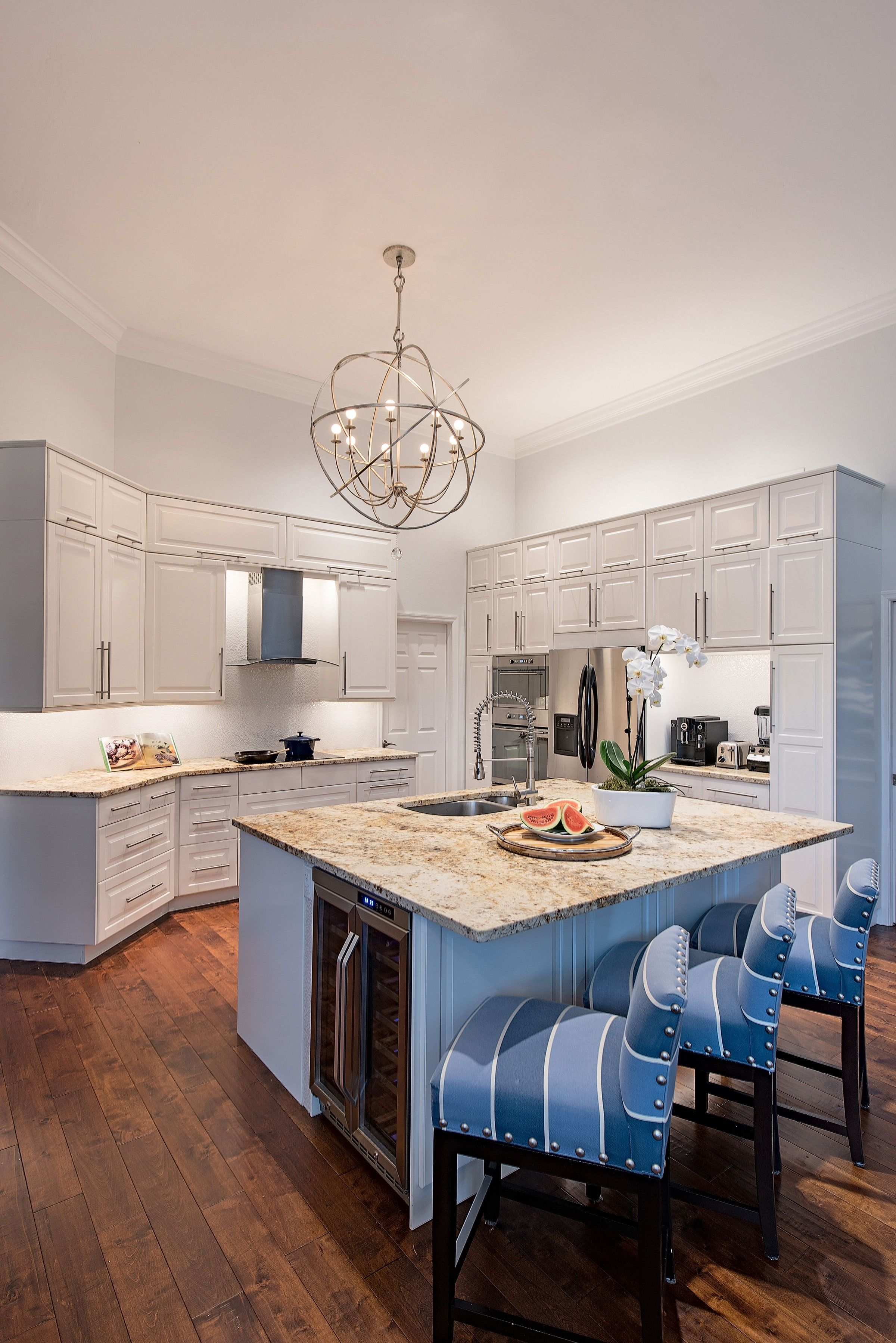 Pin By Decorating Den Interiors On Kitchen Design Kitchen Style Kitchen Design Kitchen