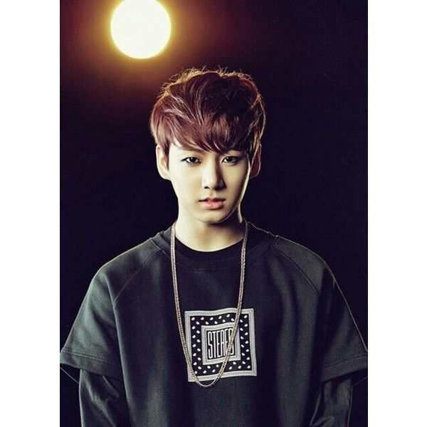 Jungkook No More Dream Japan Ver Bts Liked On Polyvore