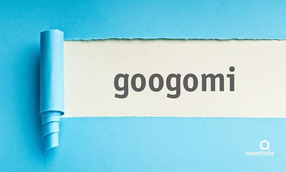 Con #Googomi podemos compartir nuestros post con usuarios que no usan #Google  #Herramientas