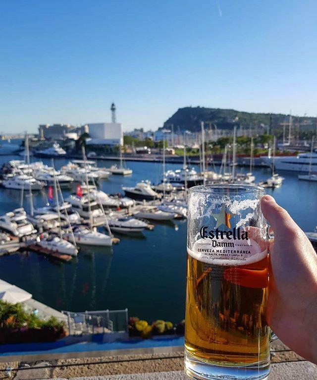 Beer 1881 Per Sagardi Barcelona Beer Instagram Beautiful