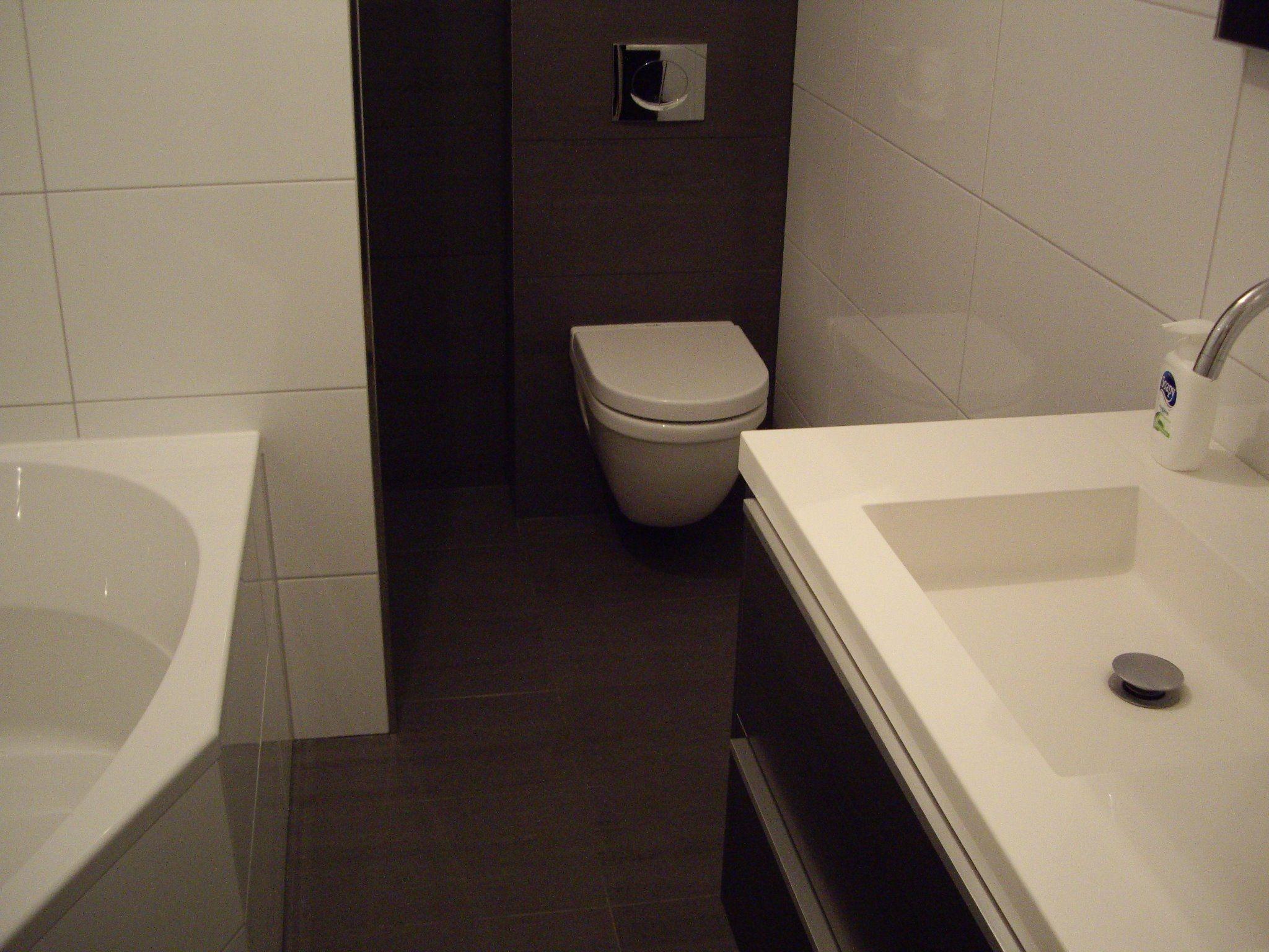strakke badkamer 3 | Bathroom! | Pinterest