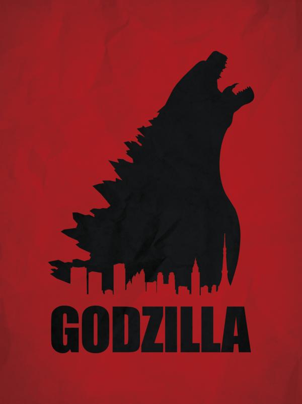Godzilla Tokyo By Soopernoodles Deviantart Com On Deviantart