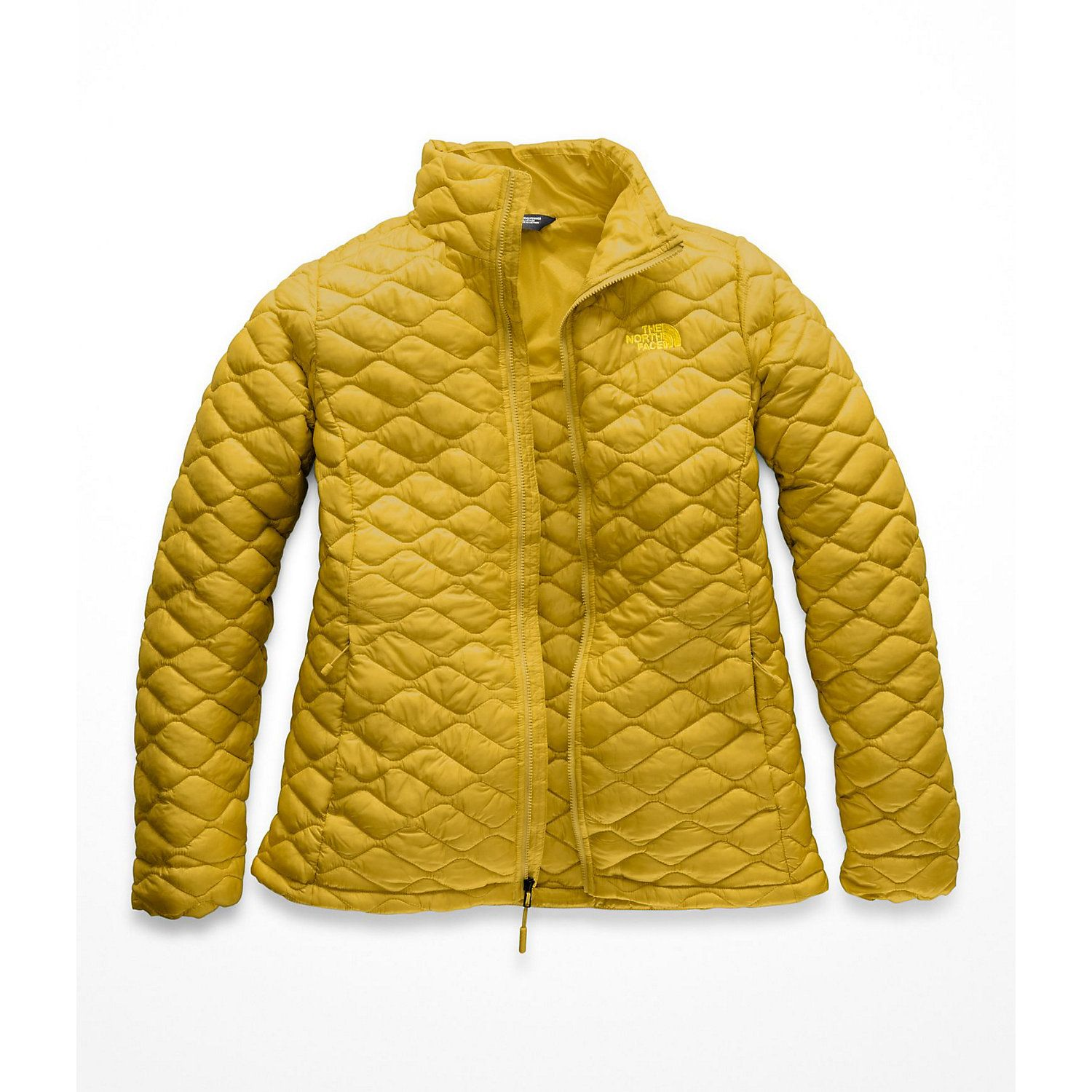 The North Face Women s ThermoBall Jacket - Moosejaw a5b34d3ac