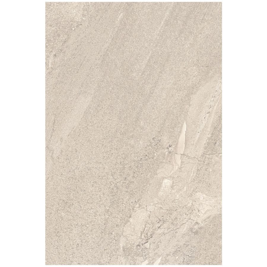 Porcelanite Stoneblend Beige Porcelain Limestone Floor And