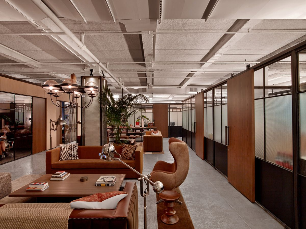 charming neuehouse york cool offices. Neuehouse New York City Co Working Offices Charming Cool I