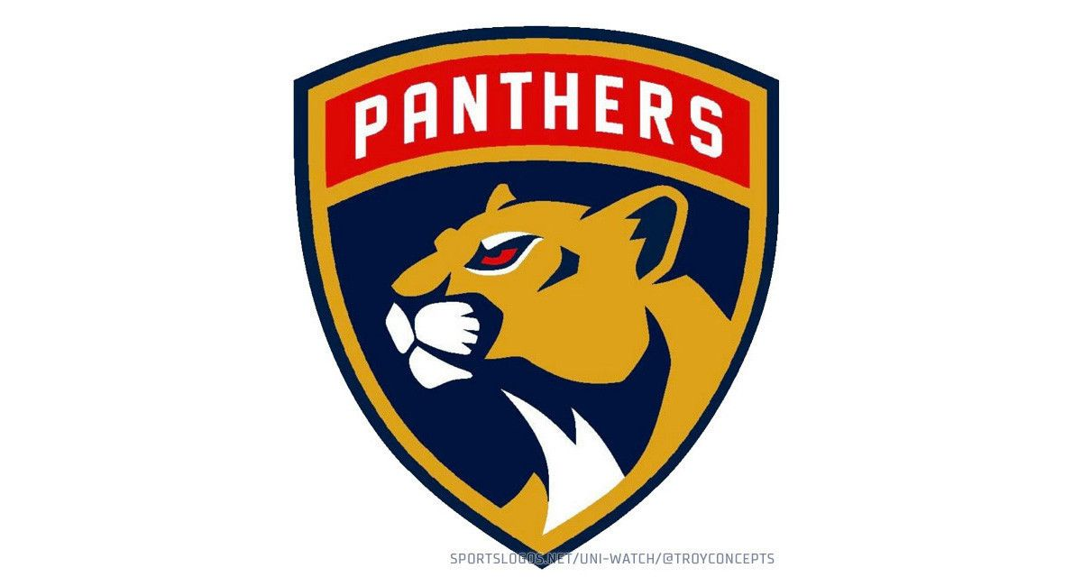 Panthers to unveil new team logo, jersey June 2 South