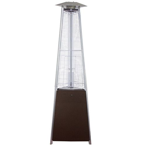 Heaters Available To Rent For Your Outdoor Wedding These Make A Beautiful Addition To Any Wedding Patio Heater Propane Patio Heater Natural Gas Patio Heater