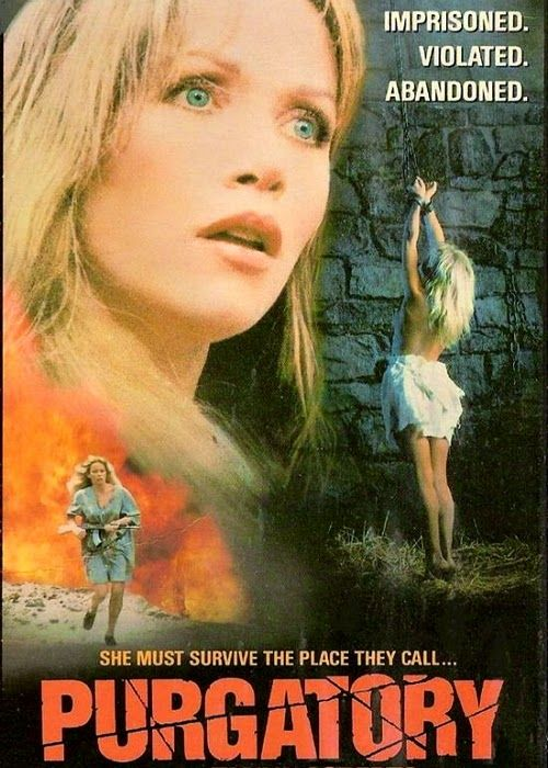 Чистилище / Purgatory (1988) | Детективы, Хорошие фильмы ...