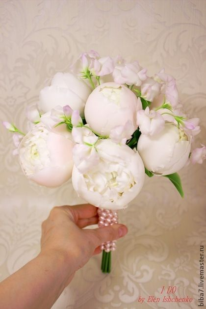 Букеты из полимерной глины фото, заказ букеты из живых цветов и конфет своими руками