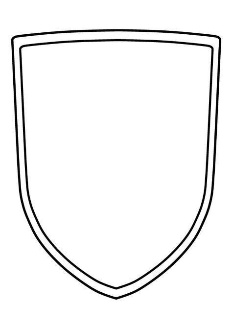 Pin von Alexander auf Kinder Geburtstag   Ritterschild ...