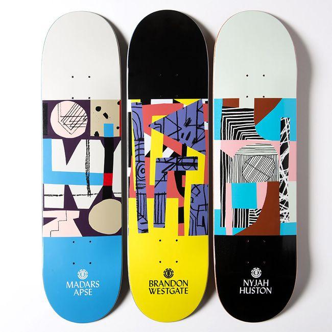 Element Skateboards Careers