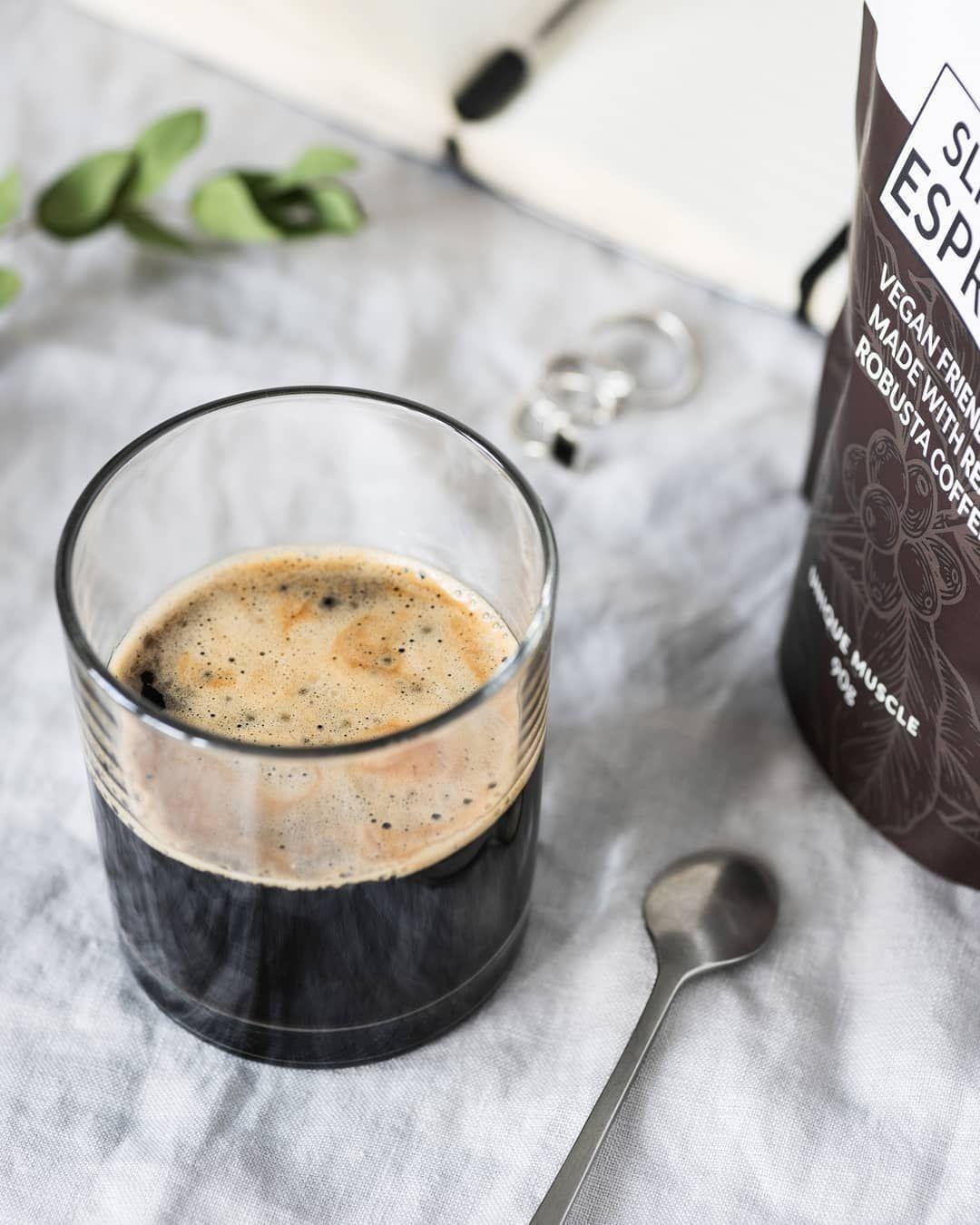 Slimming Espresso Hawaiian coffee, Blended coffee