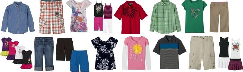 Children S Size Chart Clip With Purpose Wholesale Kids Clothing Online Kids Clothes Kids Boutique Clothing