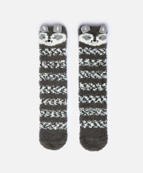 Mr. Wonderful chaussettes licorne - Nouveautés