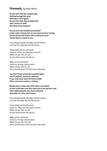 Analysis Of Song Lyrics Grenade By Bruno Mars Lyrics School Song Lyrics Song Lyrics