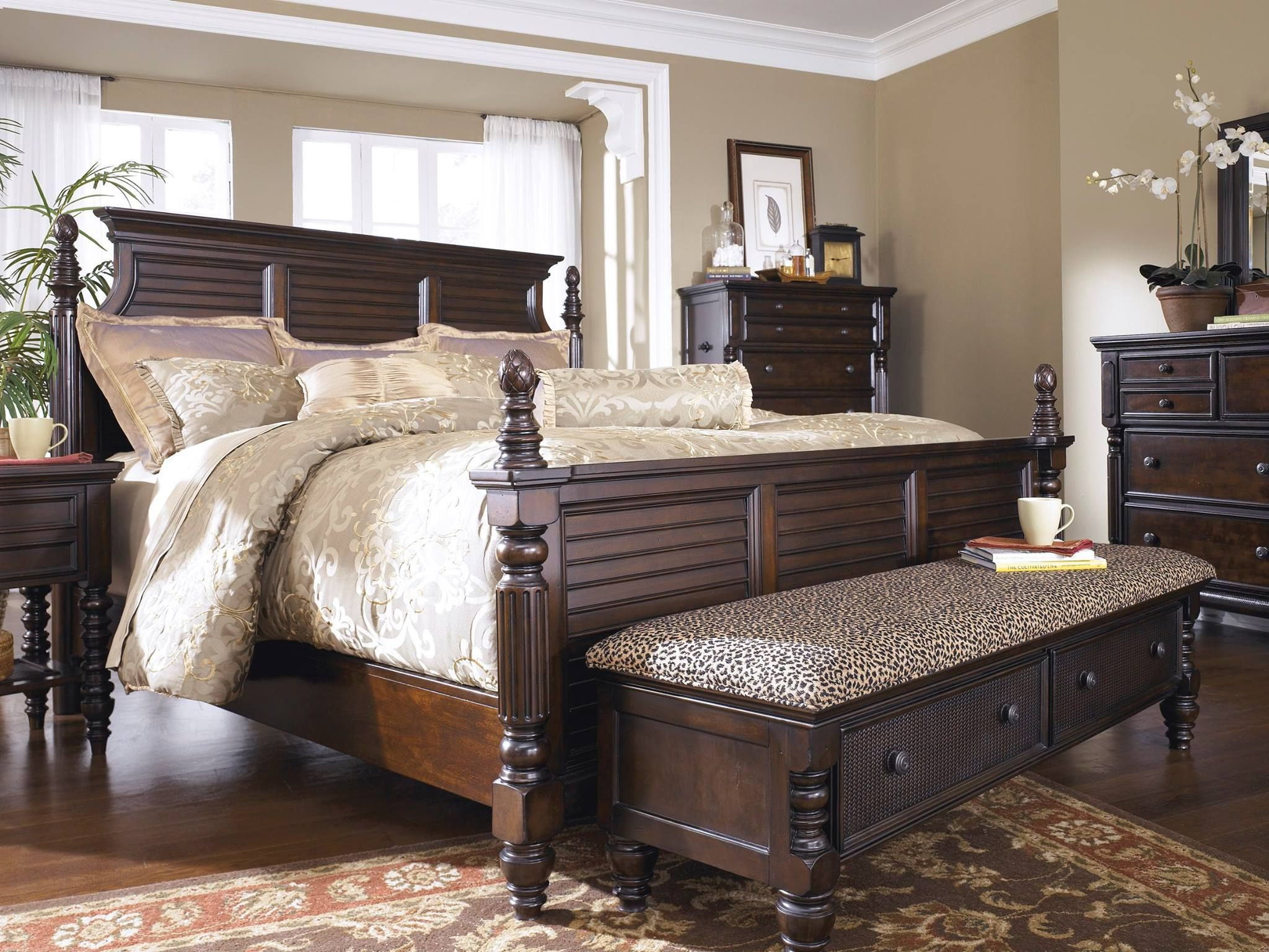 Incroyable Cool And Tropical Bedroom Furniture Sets Bedroom Furniture Sets