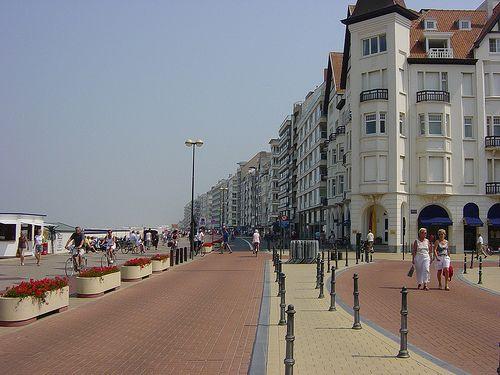 Knokke - so many memories here vandaag een leuke dag beleefd in Knokke