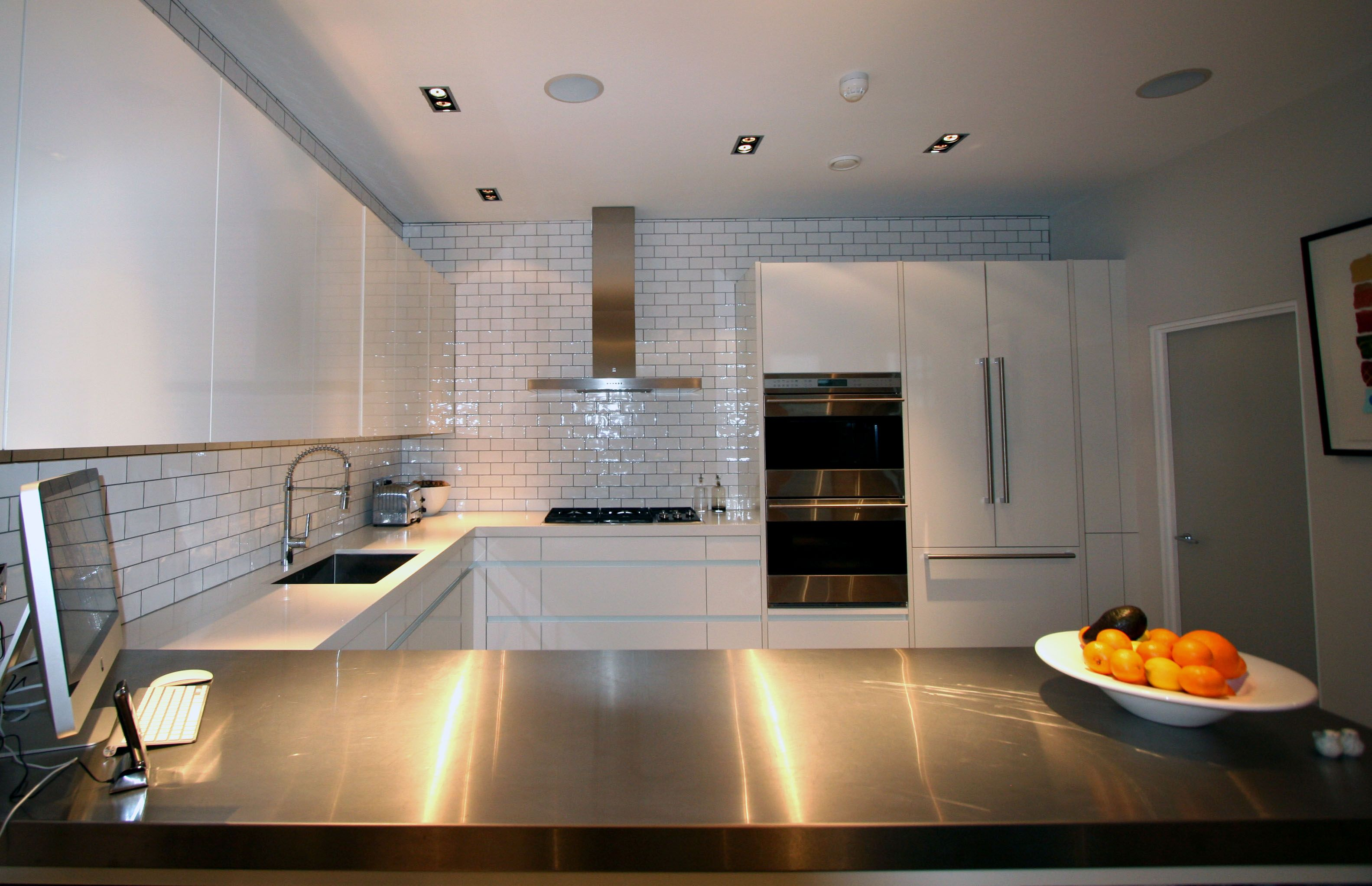 kitchen wall tile ideas Google Search Kitchen