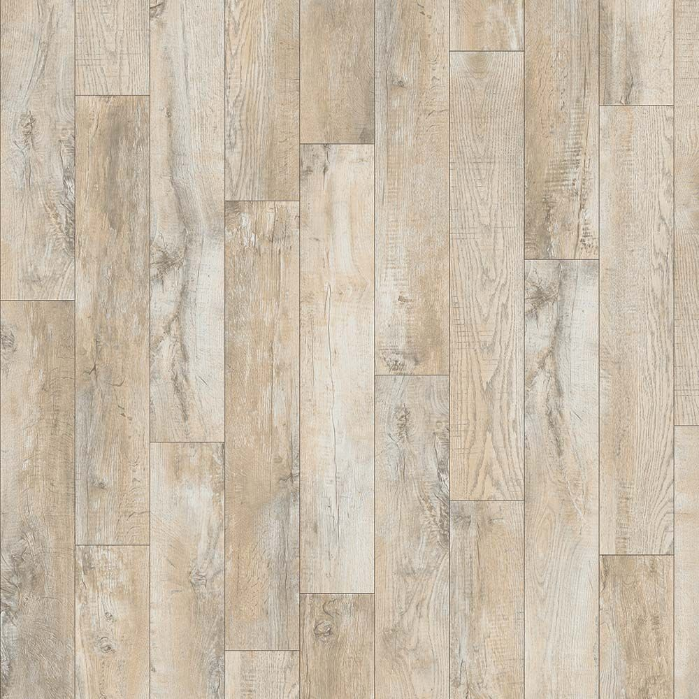 Country Oak Wood Effect Luxury Vinyl Flooring Moduleo Images