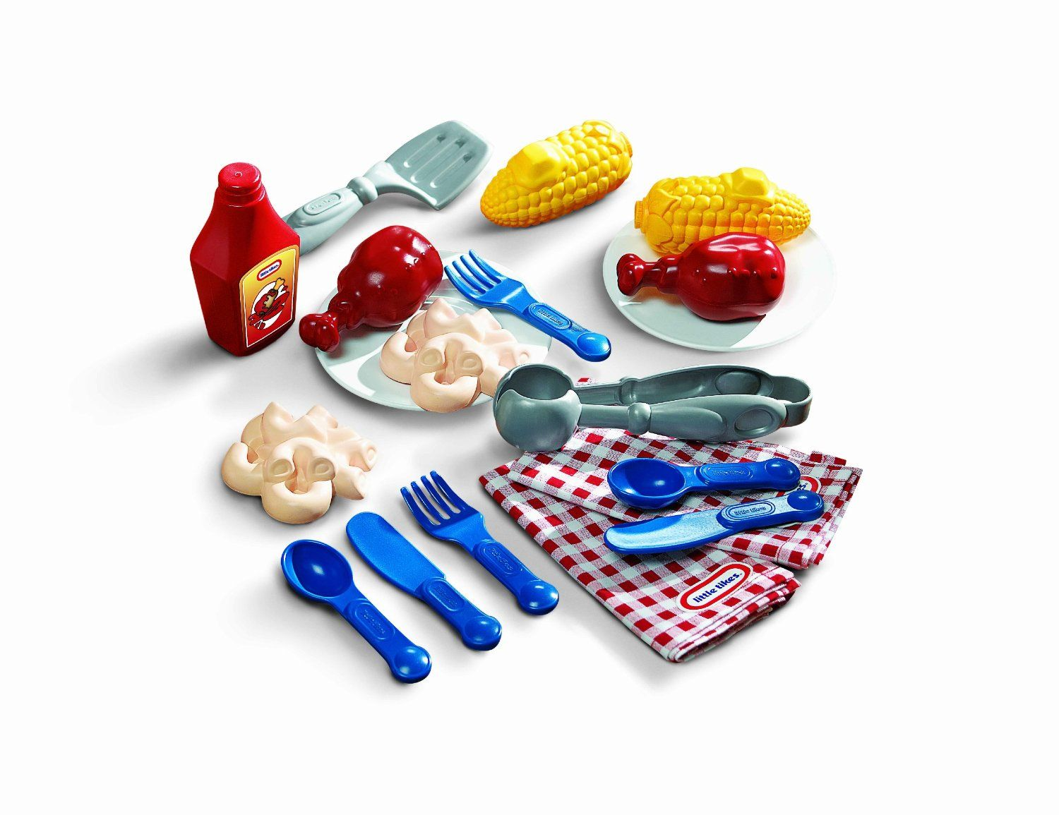 Food And Cooking At Toys R Us : Little tikes backyard barbeque backyard picnic bbq recipes