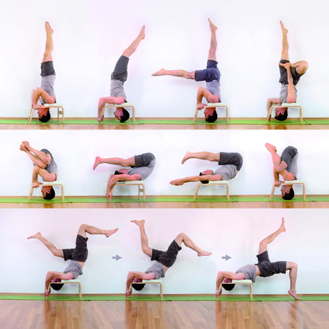 Yoga Think You Can T Do A Headstand Yoga Meditate