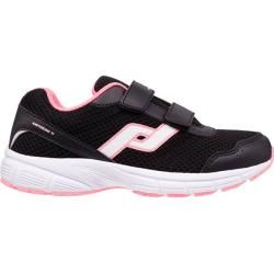 Photo of Pro Touch Kinder Laufschuhe Amsterdam Iv Klett, Größe 32 In Black/pink Light, Größe 32 In Black/pink