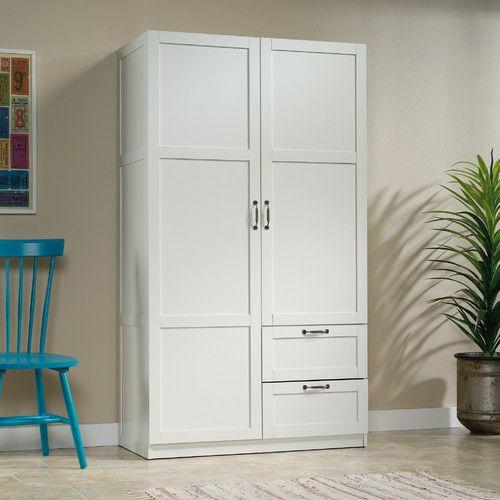 Lee Storage Cabinet White Bedroomslarge