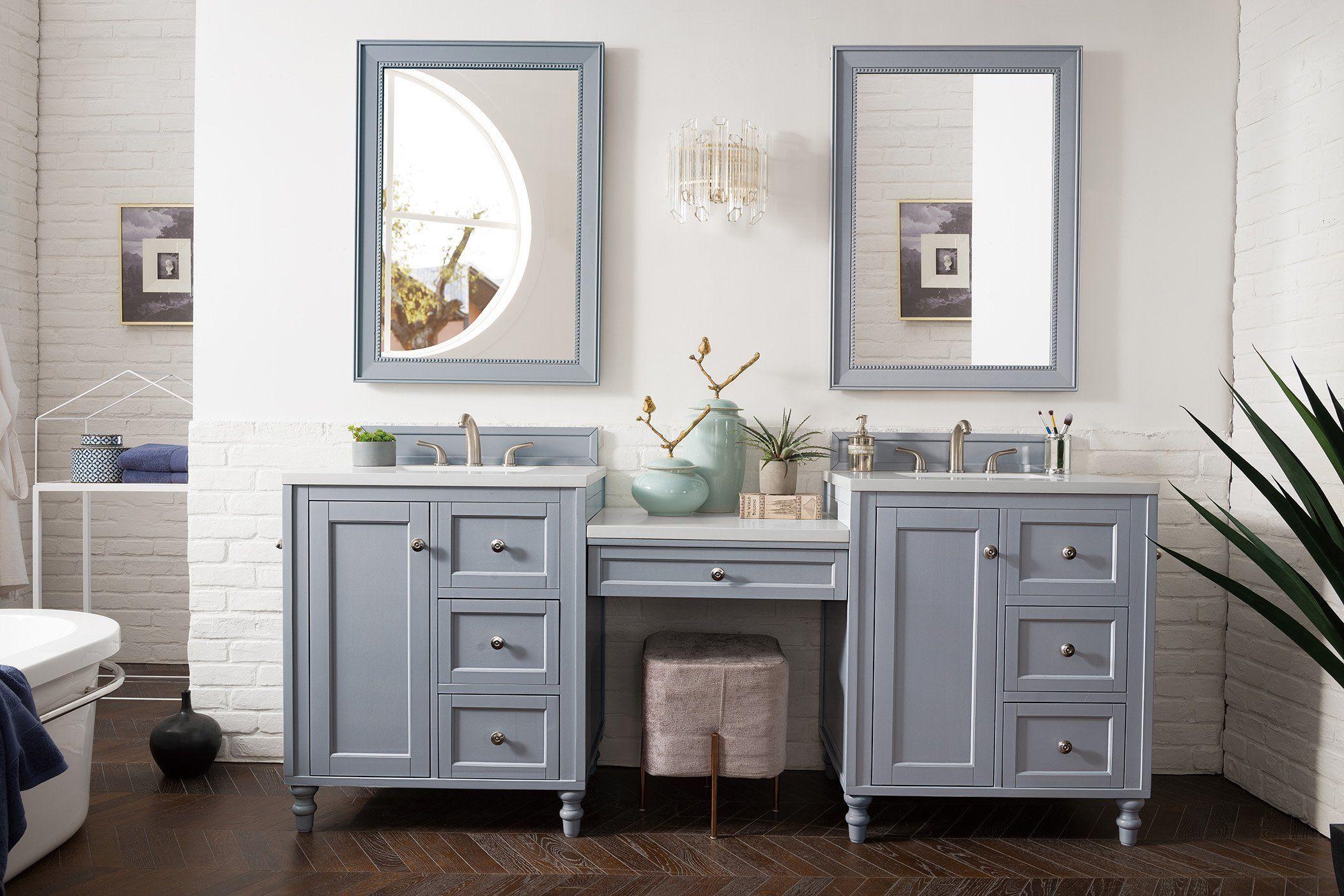 Copper Cove Encore 86 Double Bathroom Vanity Double Sink Bathroom Vanity Double Sink Bathroom Double Vanity Bathroom [ 1403 x 2103 Pixel ]