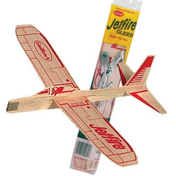 Jetfire Single Glider Polybag Schylling Outdoor Toys