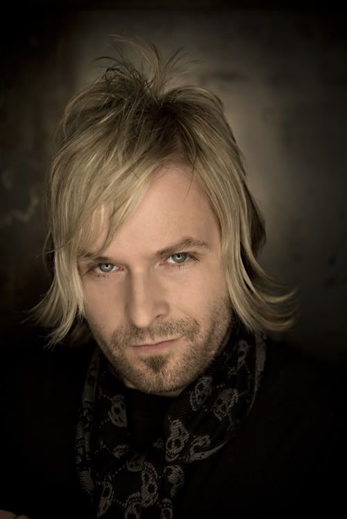 Kevin Max Smith From My Dc Talk Days Christian Music