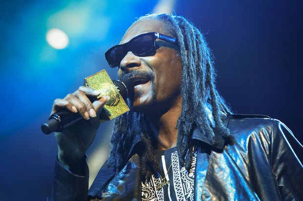 Snoop Dogg To Put On Free Show At Chevy Court At The Nys Fair