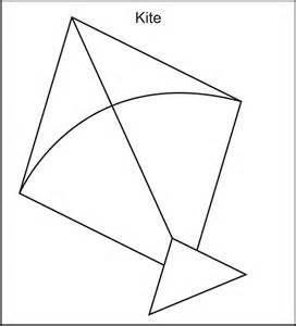 Kites Coloring Sheets Yahoo Image Search Results Kite Image