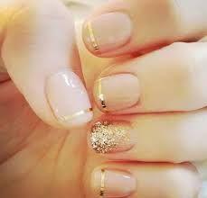 Nails Uñas Para Fiesta Uñas Azules Y Uñas De Gel