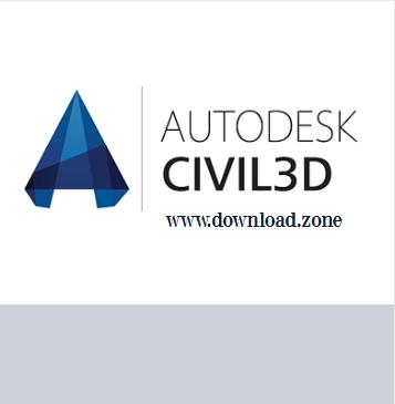 Autocad Civil 3d Software For Windows Civil Engineering Design 3d Design Software Autocad Civil
